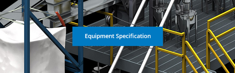 Equipment Specifications | Hapman.com
